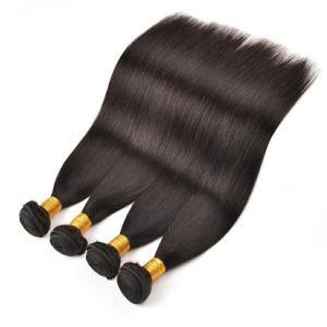 Aliexpress Peruvian Straight Weave Remy Virgin Human Hair Unprocessed Hair Manufactures