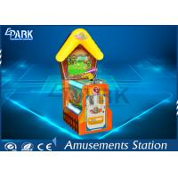 Lovely Design Electronic Arcade Amusement Shooting Arcade Machines For Kids Manufactures