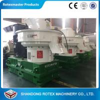 Wood Sawdust / EFB / Palm Shell Wood Pellet Machine with CE Approved in Malaysia Manufactures