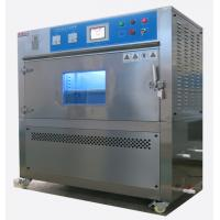 Touch Screen Resistant Climate Stability UV Againg Tester  for Non-metallic Material Manufactures