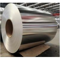 AA5052 Aluminum Sheet AA 1060 / AA3003 Thickness 0.2mm- 10mm For Tube Manufactures