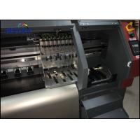 Quality Automatic Large Format Solvent Printer Konica 512I Head CE ROHS for sale