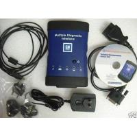 Supports SPS Tech2 Scanner With GM Multiple Diagnostic Interface Manufactures