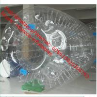 roller ball, Inflatable Zorb Ball for lake, water park inflatable water roller Manufactures