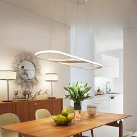 Contemporary led pendant lights for kitchen island Lighting Fixtures (WH-AP-04) Manufactures