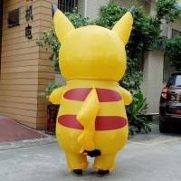 Cute Inflatable Blow Up Animals For Commercial Advertisement / Festival Celebration Manufactures