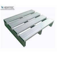 Aluminum Pallets Industrial Aluminium Profile With Finished Machining Welding Manufactures