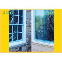 House Window Glass UV Protection Film Sun Protection Window Film Manufactures