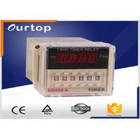 5A Output Contact -Time Limit 2c Time Delay Relay Time 0.01~99990H 0.1 Sec Max Manufactures