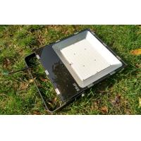 AC90-305V 200W Utra slim waterproof IP65 Outdoor LED Flood light with Philips Chip Manufactures