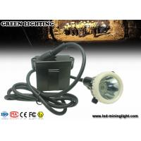 IP68 216LUM Led Coal Mining Lights Use For First Aid and Outdoor Hunting Manufactures