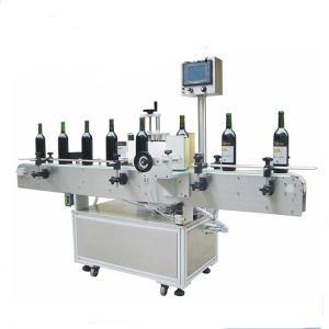 Label machine PET bottle Label sticking machine Manufactures