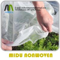 UV-Stabilized Nonwoven Fabrics for garden furniture,agriculture tnt non woven Manufactures