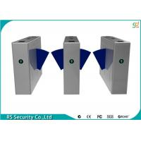 Stainless Steel Manual Barrier Gates Pedestrian Control System Manufactures