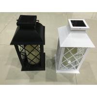 Fence / Pathway Outdoor Decorative Solar Lights Solar Powered LED lantern Lights Manufactures