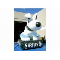 Quality Durable Inflatable Custom Designed Balloons , Cute Animal Shaped Balloon for sale