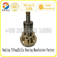 high quality sliding bearing series guide bush,bronze bush, brass bush Manufactures
