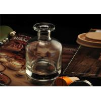 Cosmetic Large Glass Perfume Bottles With Dropper Personalised Manufactures