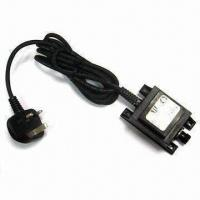 12V to 230V AC Light Transformer with CE and UL Approvals Manufactures