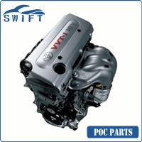 2AZ-FE Engine for Toyota Manufactures