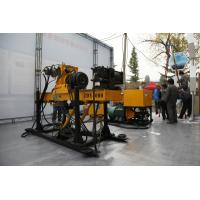 Multi-purpose Underground Diamond Core Drilling Rig For Coal Gas Mine Drilling Manufactures