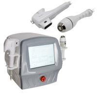 Portbable RF HIFU Facelift Machine Skin Tightening Treatment 220V 5100lins Manufactures