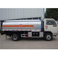 dongfeng 5000L mobile refueler truck for sale Manufactures