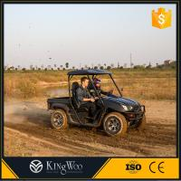 China 5000W Utility all terrain vechicle with EEC Certificates on sale