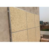 XPS / EPS Board Bonding Mortar Exterior Insulation Finishing System Manufactures