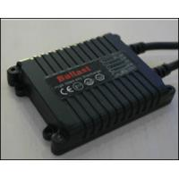Black 35W DC Slim Digital Hid Ballast HID Electronic Ballast For Train Manufactures