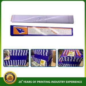 Ceres creasing matrix 50 pcs/box with good toughness Manufactures