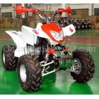 Buy cheap 250cc Raptor ATV (Double A-arm Swing) AJ250S-2A from wholesalers
