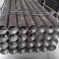 BW NW Casing Pipe Drilling Rig Tools , Drilling Rig Components Economical Manufactures