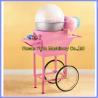 Cotton candy machine, candyfloss machine, spun sugar machine, small snack machine Manufactures