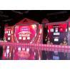 Black Lights P3.91 Indoor Rental LED Display Black Mask High Refresh Rate Manufactures