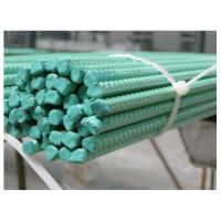 32mm Film Rebar Epoxy Coating Unique Compound Design Strong Adhesion Manufactures