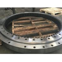Thin section INA Slewing Bearing, INA Slewing Ring Gear, V Series INA Slewing Ring Bearing Manufactures