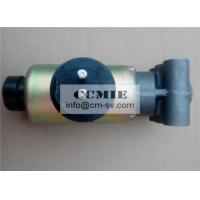 Silver Color Dongfeng Truck Parts solenoid valve 3754010-T0100 Manufactures