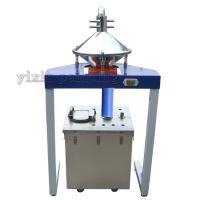 Automatically Powder Sieving Machine , Electrostatic Powder Recovery System Manufactures