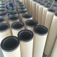 DuoToV 90/559 Particulate Air Filter , High Efficiency Air Filter Long Life Manufactures
