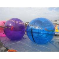 Quality water ball inflatable water ball inflatable water walking ball rental water for sale