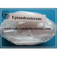 Epi-Andro Raw Steroid Powders Epiandrosterone For Better muscle hardness 481-29-8 Manufactures