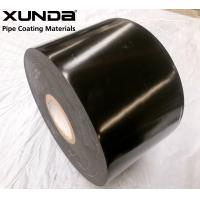 Water Pipeline Underground Pipe Wrapping Tape Manufactures