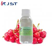 JST 2018 Hot selling old cherry flavor fruit concentrate for liquid Manufactures