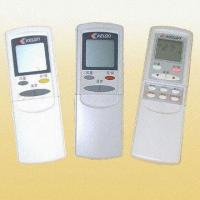 Infrared Remote Control for Air Conditioners, with 8m Working Range Manufactures