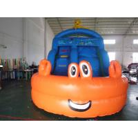 Commercial Grade Inflatable Slide for Sale Manufactures