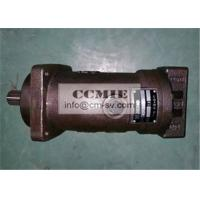 XCMG Crane Slewing hydraulic motor Spare Parts Genuine Quality Manufactures