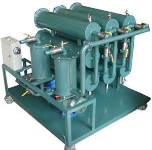 BZ Hydraulic Oil,Turbine Oil Decolorization Regeneration plant by add chemical Silica Gel Manufactures