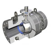 1 PC threaded stainless steel ball valve Manufactures