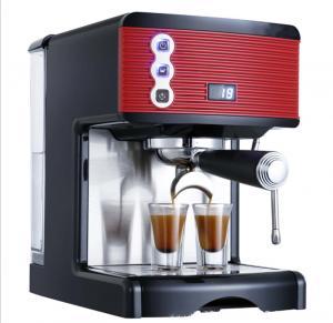 Automatic Espresso Touch Screen 3300W Smart Coffee Machine Manufactures